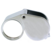 Jewellery Gemstone Diamond Loupe Magnify Glass