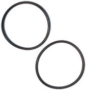 2 pack of Replacement Drive Belts for Lortone 3A Tumbler