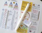 Lazee Daizee Large 1.3cm Viking Knit Tool
