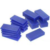 Blue Matt Carving Wax Modelling Casting Jewellers Tools