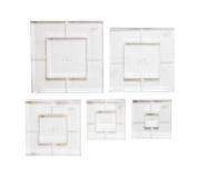 ArtWay Square Shape Frame Set