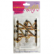 Wig Jig Olympus Lite Clear Acrylic Jewellery Wire Wrap Tool