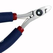 Tronex Model 5313 Miniature Oval Head Cutter with Razor Flush Cutting Edges