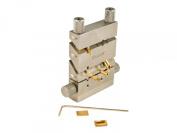 Forca RTGS-405 Jewellery Joint Mitre Tubing Cutting Jig Vise - 45º / 60 º / 90 º / 120 º & 135º Degree Angle Cutter Tool