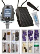 Foredom K.2272, All new SR motor, General Applications Kit