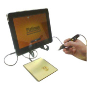 PRE-ORDER Gemoro Auracle AGT-2 Mobile Gold Tester Test Gold with Apple Ipad or Iphone