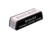 One Bar of White Dialux ( Blanc ) Jewellers Polishing Compound Rouge - Paste