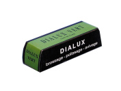 One Bar of Green Dialux ( Vert ) Jewellers Polishing Compound Rouge - Paste