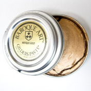 Springfield Leather Company Baroque Art Gilders Paste Antique Gold 30ml 1.5oz