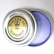Springfield Leather Company Baroque Art Gilders Paste Violet 30ml 1.5oz