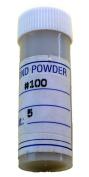 100 Grit Diamond Powder - 5ct Vial