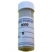 3000 Grit Diamond Powder - 5ct Vial