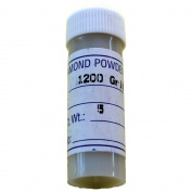 1200 Grit Diamond Powder - 5ct Vial
