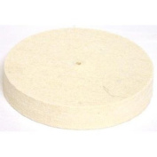 Felt Buffing Wheel 7.6cm Jewellery Polishing Machine Buff