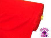 Red Anti-tarnish Kenized Silver Cloth
