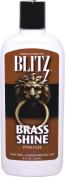 Blitz 20636 2-Pack Brass Shine Liquid Polish