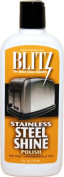 Blitz 20641 2-Pack Stainless Steel Shine Polish