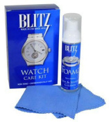 Blitz 20680 2-Pack Basic Watch Care Kit