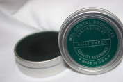 Dental Carving Inlay Wax 60ml Tin - New Green Wax