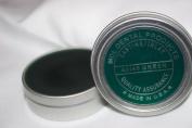 Dental Carving Inlay Wax 60ml Tin - New Green Wax