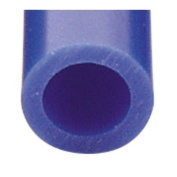 Carving Wax Ring Tube, Small Round Centre Hole Tube, Blue