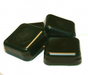 Dental Carving Inlay Casting Wax Green 1/2 Lb