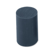 File-A-Wax Round Blue Bar Wax