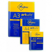 Display Book A5 20 pockets