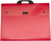 Dekko A3 Ruby Red File, 43cm by 60cm
