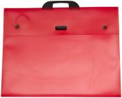 Dekko A2 Ruby Red File, 48cm by 60cm