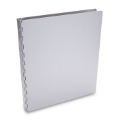 Pina Zangaro Machina Aluminium 3-Ring Binder, 1.3cm Capacity