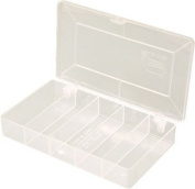 Parts Box w/ Five Fixed Compartments - C-10