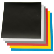 Expressions Vinyl - Basic Pack 30cm x 60cm - Outoor/Permanent Adhesive Vinyl