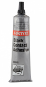 Loctite Black Contact Adhesive, 150ml Tube