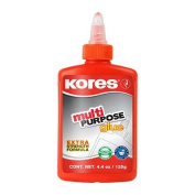* KORES MULTI PURPOSE GLUE 130ml - KOR10871