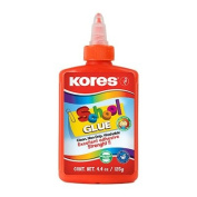 * KORES WASHABLE GLUE 130ml - KOR10772