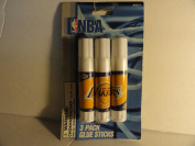 Los Angeles Lakers Glue Sticks
