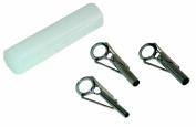 JT 3 Ceramic Rod Tips with Glue Stick BP