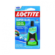 Loctite Super Glue Control Extra Time