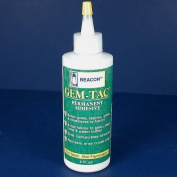 Gem-Tac Permanent Adhesive Glue Cement For Rhinestones
