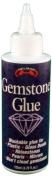 Helmar Gemstone Glue, 4.23 Fluid Ounce