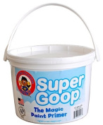 Captain Creative Super Goop 1/2 Gal
