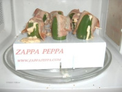 Jalapeno Pepper Cooker, Chile, Microwave in 6 minutes