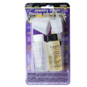 Envirotex Jeweller's Grade Clear Epoxy Resin - 120ml Kit