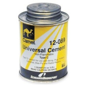 Camel Tyre 12089 Universal Cement 0.9l