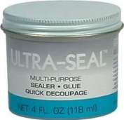 Environmental Technology 120ml Ultra -Seal Multi Purpose Glue