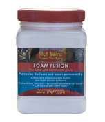Hot Wire Foam Factory Brush-On Foam Fusion Glue, 950ml