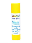 Prang Washable Glue Stick 10ml [PACK OF 24 ]