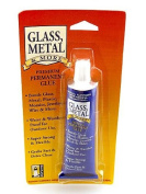 Beacon Glass, Metal and More Premium Permanent Glue 60ml [PACK OF 3 ]