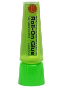 Prang Roll-On Green Liquid Glue 50ml [PACK OF 10 ]